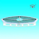 High Quality ABS ISO/TS 16949:2009 Wanda Bus Front Grille