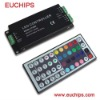 3 CHANNELS RGB LED CONTROLLR