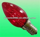Decoration Lighting E12 E14 candle bulb