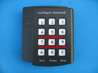 Power Supply for Access Control Keypad