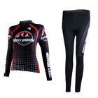 cycling wear for women