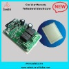 Two Channel Remote Control Switch ZK-AC2LM