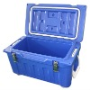 35L Rotomolded Blue Cooler Box Cooler Bucket Cooler Barrel