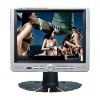 Portable 8'' Color TFT LCD TV Monoitor with USB,VGA,SD Card Port,Mini PC Monitor
