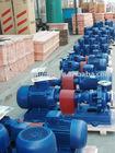 IH centrifugal pump parts
