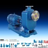 ZX Self-priming Centrifugal Water Pump