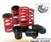 HKR auto suspension car adjustable spring car sport spring car coil springs