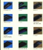 poly rubber vee belt