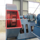 used for melting furnace factory ventilation blower
