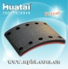 Brake Lining for trailer and heavy duty truck