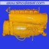 Deutz F6L912 Diesel Engine
