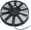 auto ac condenser fan 12v 80w
