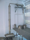 ethanol and methanol distiller(distillation tower)