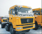 Dongfeng DFE4240VF CNG tractor truck