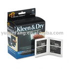 LCD cleaning wipes