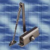 Door closer Door lock Applicable Doors with 25-45kg