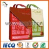 Chocolate paper bags for promotion
