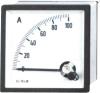 Panel meter, analog meter 96, 72, 48series