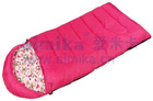Best Seller Pink Sleeping Bag For Kids
