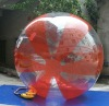 colorful inflatable water walking ball, inflatable toy balls D1009C