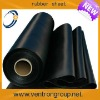 Natural smooth Industrial Anti-Static waterproof oil resistant high tensile odorlessness EPDM rubber sheet(2-100mm thickness)