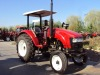 75HP agricultural tractor