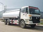 20,000L-25,000L Water Truck Foton