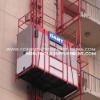 widely-used construction material hoist elevator SC200/200