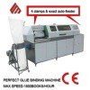 JBT50-3D/4D AUTOMATIC 3 clamps and 4 clamps BINDING MACHINE