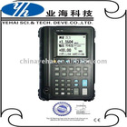 8 TC,2/3/4 wires, accuracy 0.025%,Multifunction Process Calibrator-YHS726+free custom logo