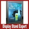 illuminated display board