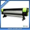 Large format textile sublimation printer