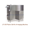 LP-120 Plastic Bottle Arranging Machine