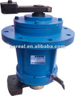 AVL series vertical vibrating motor