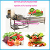 stainless steel vegetable washing equipment 008613673609924