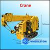 mini crawler crane 86-15837130557