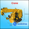 mini crawler crane 86-15837130557