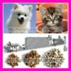 Multi functional pet dog food making machine
