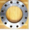 ANSI stainless plate flange