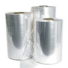 High transparency water-cooling PE film
