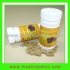 Shell-Broken Ganoderma Lucidum Spore Powder Softgel