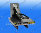High Pressure Plain Heat Press Machine 40cm*60cm with CE Certificate