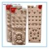 silicone remote control/ remote control keypads