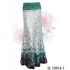 2011 Lastest Long Skirt SL10914-1