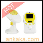 voice activated baby monitor