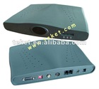 Cheaper Smart Plastic Case for STB-BOX suitable for SOC system