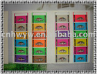 Crayons Stickers