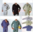Safety workwear uniforms