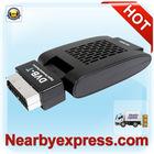 Mini DVB-T Digital TV Receiver