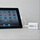 Mobile Phone Power bank charger 5200mAH Universal Backup Battery Charger for iPhone iPod iPad